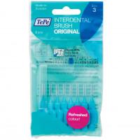 TEPE Interdental Brush Original 0,6 мм межзубные ершики 8 шт