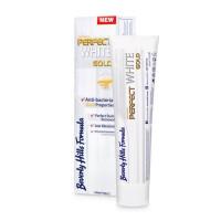Beverly Hills Formula Perfect White Gold отбеливающая зубная паста, 100 мл