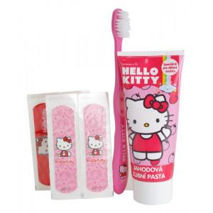VitalCare Hello Kitty детский косметический набор