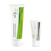 ApaCare Реминерализирующая зубная паста + Полирующая паста