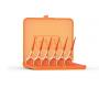 TePe EasyPick Силиконовые зубочистки размер XS/S