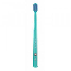CURAPROX 1560 Soft  Мягкая зубная щётка в мягкой упаковке (04)