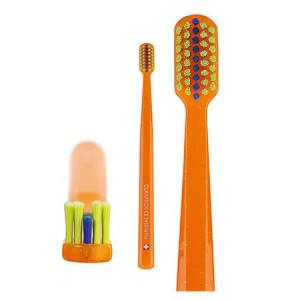 CURAPROX 5460 ORTHO ортодонтическая зубная щётка в мягкой упаковке (01)