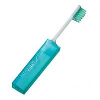 ELGYDIUM ClinicX OrthoPocket Ортодонтическая зубная щеткая Средняя