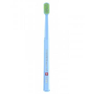 CURAPROX 3960 Super Soft Супер мягкая зубная щётка в мягкой упаковке (02)