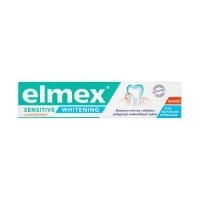 Elmex Sensitive Whitening паста для чувствительных зубов 75ml
