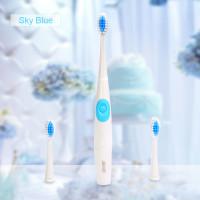 SEAGO SG-915 ультразвуковая зубная щетка голубая
