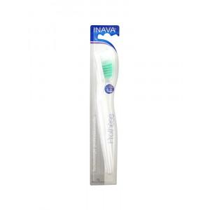 Inava Prosthesis зубная щетка для ухода за протезами (02)