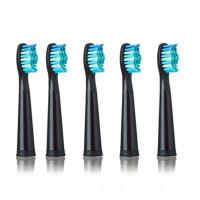 SEAGO 949/507/610/659 насадки для ультразвуковой зубной щетки, 5 шт