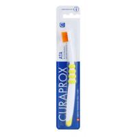 CURAPROX ATA 4860 подростковая мягкая зубная щетка (01)