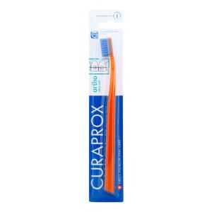 CURAPROX 5460 ORTHO ортодонтическая зубная щётка в блистерной упаковке (04)