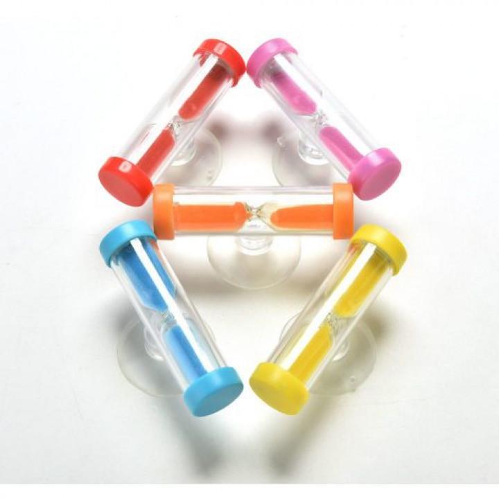 Azdent песочные часы - таймер для чистки зубов, 3 мин