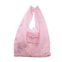 Эко сумка для покупок складная нейлоновая (05)