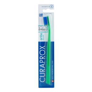 CURAPROX 5460 ORTHO ортодонтическая зубная щётка (06)