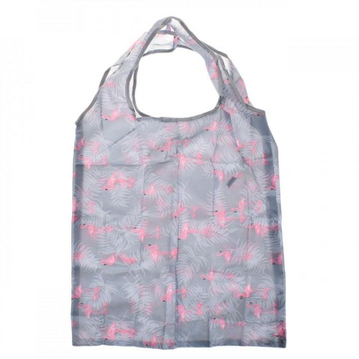 Эко сумка для покупок складная (03)