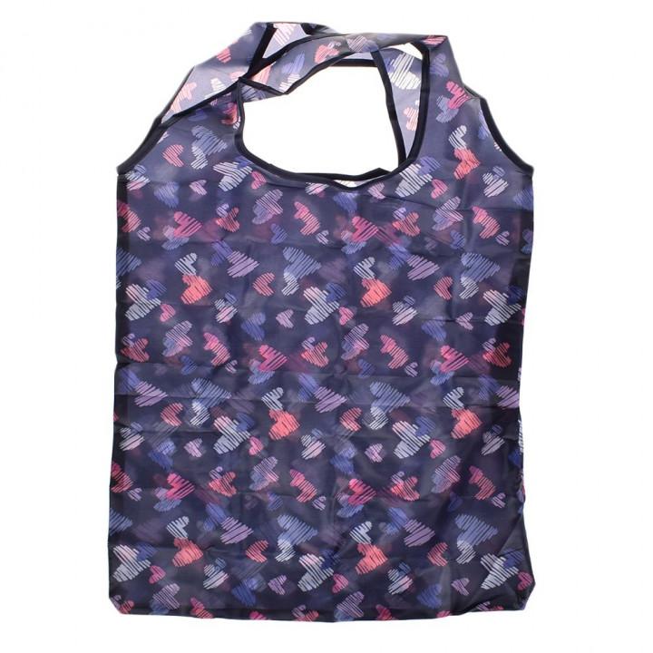 Эко сумка для покупок складная (05)