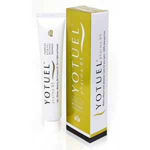 Yotuel Pharma Whitening Toothpaste отбеливающая зубная паста, 50мл