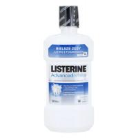 LISTERINE EXPERT Advanced White «Экспертное отбеливание», 500мл