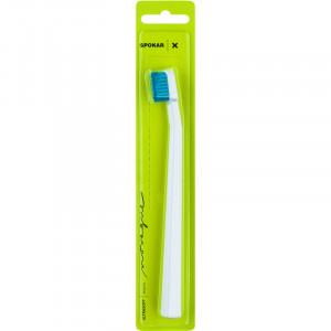 SPOKAR X зубная щетка ультра мягкая (01)