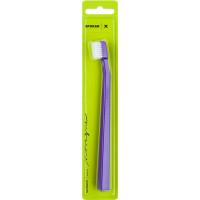 SPOKAR X зубная щетка супер мягкая (09)