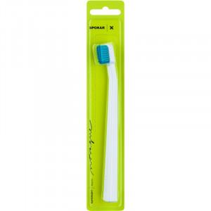 SPOKAR X зубная щетка супер мягкая (01)