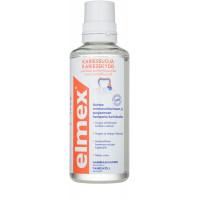 ELMEX Caries Protection жидкость для полоскания рта для защиты от кариеса, 400 мл