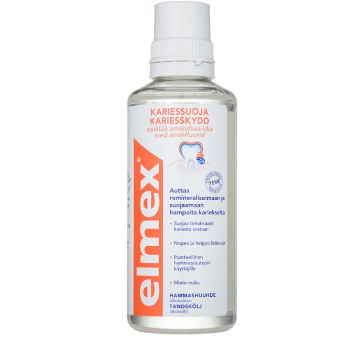 ELMEX Caries Protection жидкость для полоскания рта для защиты от кариеса