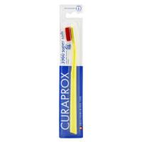 CURAPROX 3960 Super Soft Супер мягкая зубная щётка в блистерной упаковке (02)