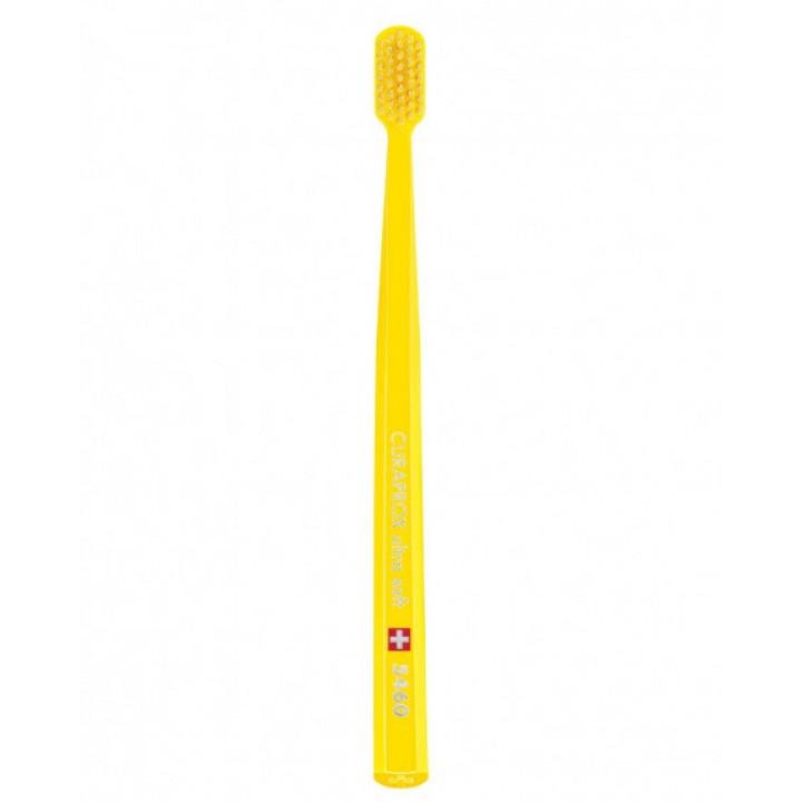 CURAPROX 5460 Ultra Soft Ультра магкая зубная щетка (04)