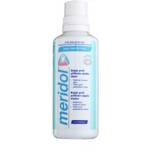 MERIDOL Dental Care жидкость для полоскания рта без алкоголя 400 мл