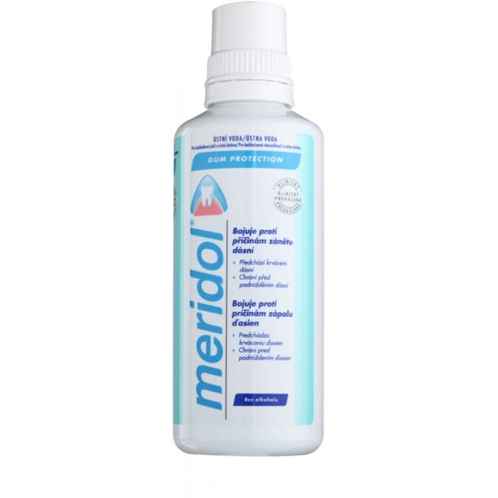 MERIDOL Dental Care жидкость для полоскания рта без алкоголя