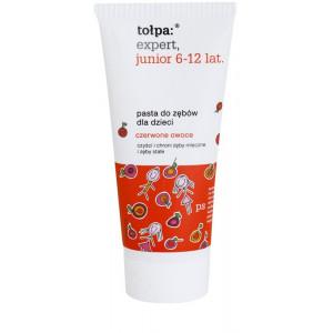 TOLPA Expert Junior 6-12 зубная паста для детей