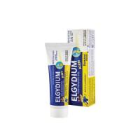 ELGYDIUM Kids зубная паста для детей 2-6 лет банан, 50 мл