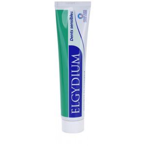 ELGYDIUM Sensitive зубная паста для чувствительных зубов, 75 мл
