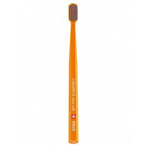Curaden 5460 Ultra Soft Ультра магкая зубная щетка (07)