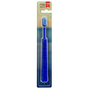 PEDRO PEREZ Super Soft супер мягкая зубная щетка