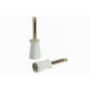 CURAPROX SPP911 Резиновые полировальные чашечки для углового наконечника