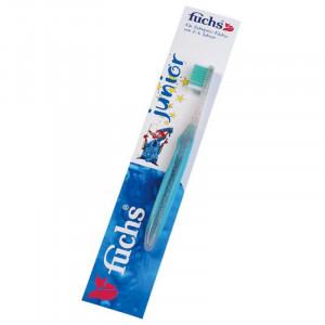 Fuchs Junior зубная щетка с 2 до 6 лет