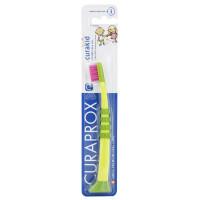 Curaprox 4260 Curakid Детская зубная щетка от 0 до 4 лет (02)