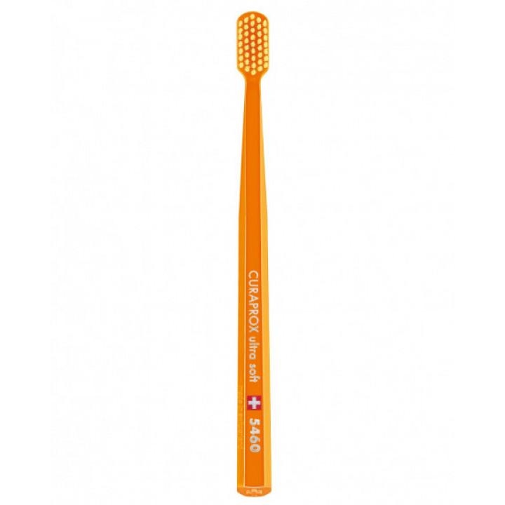 CURAPROX 5460 Ultra Soft Ультра магкая зубная щетка (09)