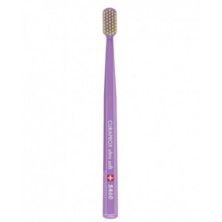 CURAPROX 5460 Ultra Soft Ультра магкая зубная щетка (17)