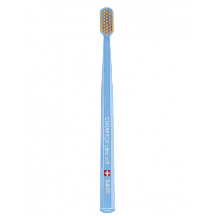 CURAPROX 5460 Ultra Soft Ультра магкая зубная щетка (20)