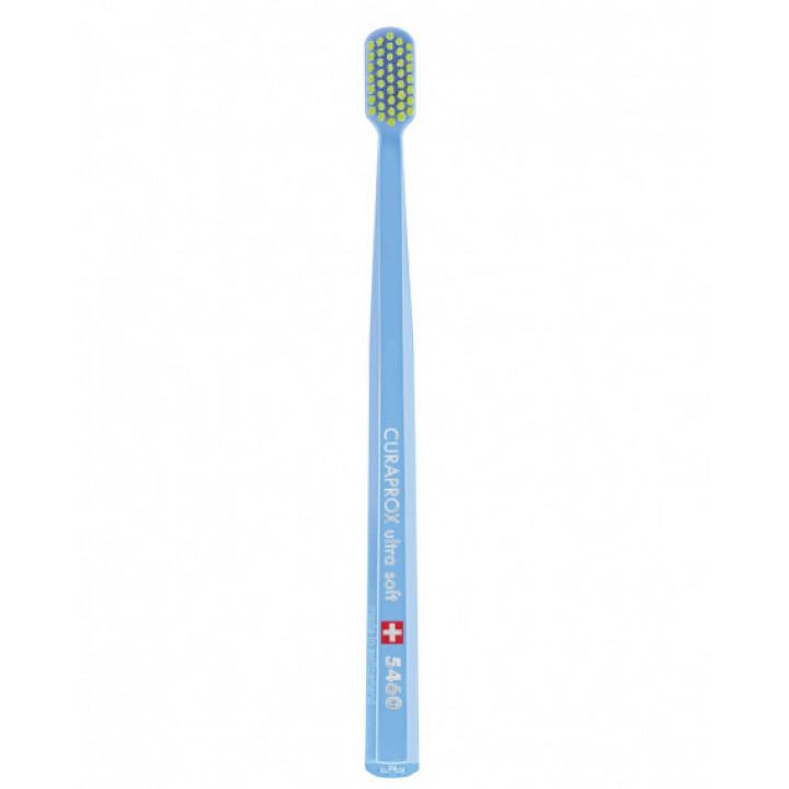 CURAPROX 5460 Ultra Soft Ультра магкая зубная щетка (21)