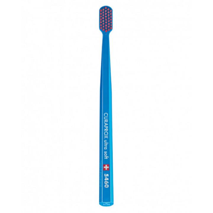 CURAPROX 5460 Ultra Soft Ультра магкая зубная щетка (34)