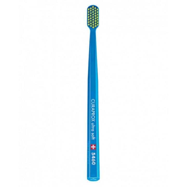 CURAPROX 5460 Ultra Soft Ультра магкая зубная щетка (35)