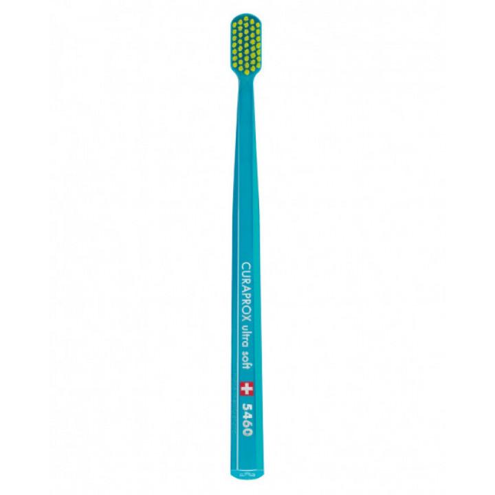CURAPROX 5460 Ultra Soft Ультра магкая зубная щетка (29)