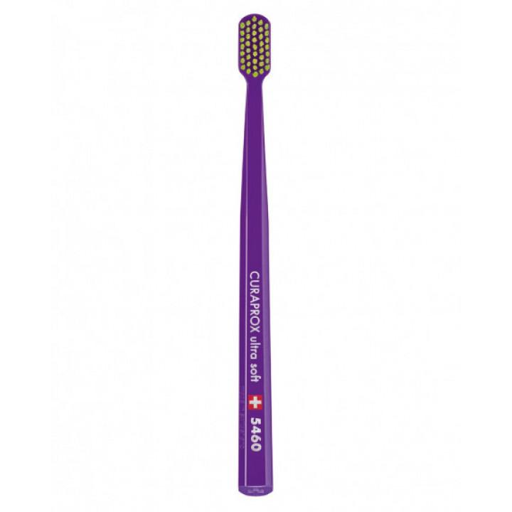CURAPROX 5460 Ultra Soft Ультра магкая зубная щетка (32)