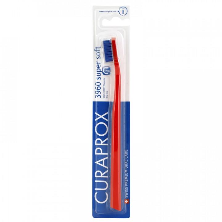 CURAPROX 3960 Super Soft Супер мягкая зубная щётка (18)